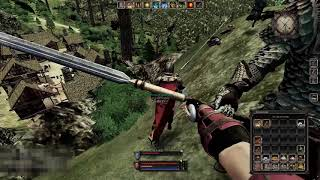Mortal Online PvP - A Short Film