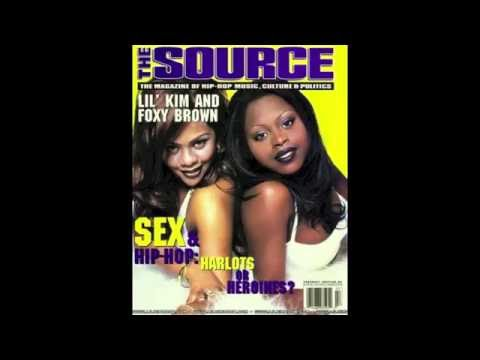 Hip Hop's Thelma & Louise (Lil' Kim/Foxy Brown playlist)