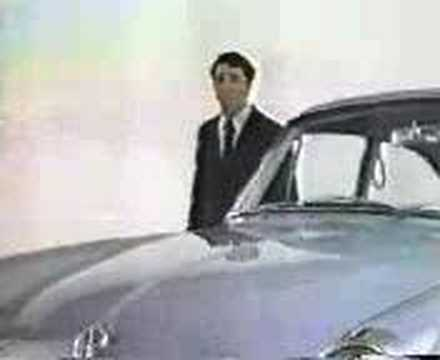 Vw Type 3 Fastback Comercial