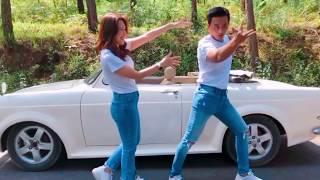 Mỹ Tâm thử tài khả năng vũ đạo của Mai Tài Phến và cái kết bất ngờ !! BTS Chị Trợ Lý Của Anh