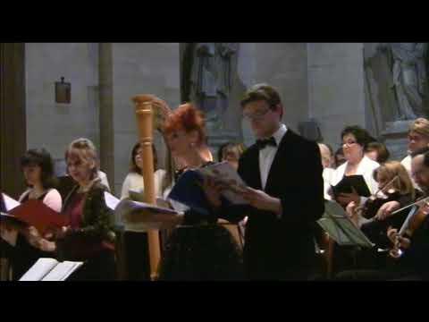 oratorio de noel paris 2018 8  Quatuor «Laudate coeli», Oratorio de Noël de Saint Saëns  oratorio de noel paris 2018