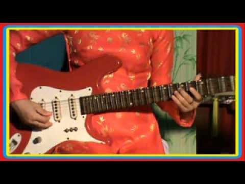 GUITAR: KA bản vọng kim lang (tập 5)