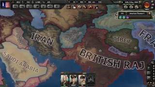 Hearts of Iron 4 Freedom for Everyone Ep 15