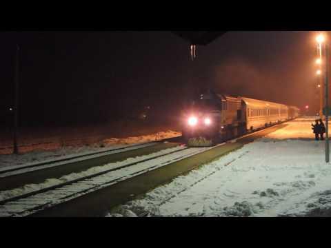 HZPP 2044 022 maximum power diesel locomotive