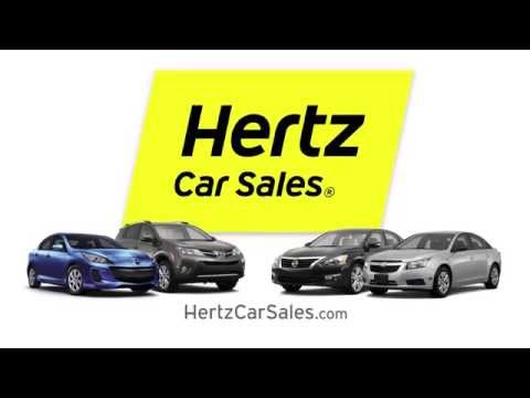 Thumbnail: How Hertz Rent2Buy Works