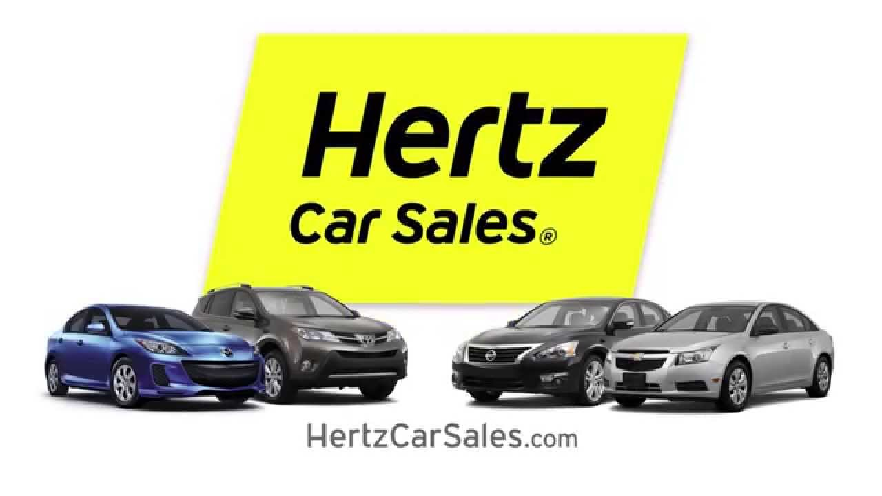 Hertz Auto Sales >> How Hertz Rent2buy Works Youtube