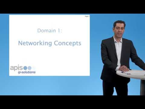 SDN and Open Networking_Networking concepts