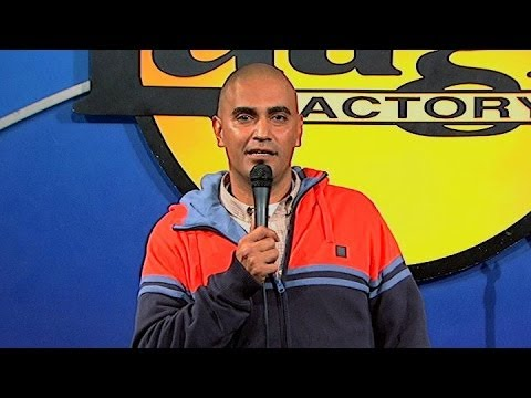 George Perez - Pillow Talk (Stand Up Comedy)