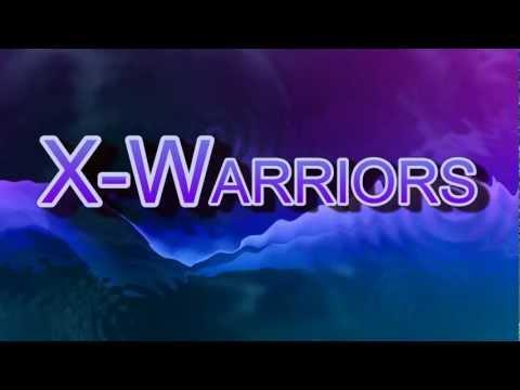 X-WARRIORS Opening-1(Raw).mov