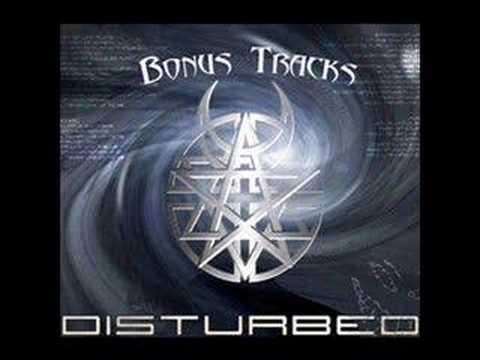 Disturbed  Fade To Black Metallica