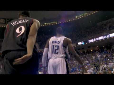 10 pha block của NBA mùa 2008-2009