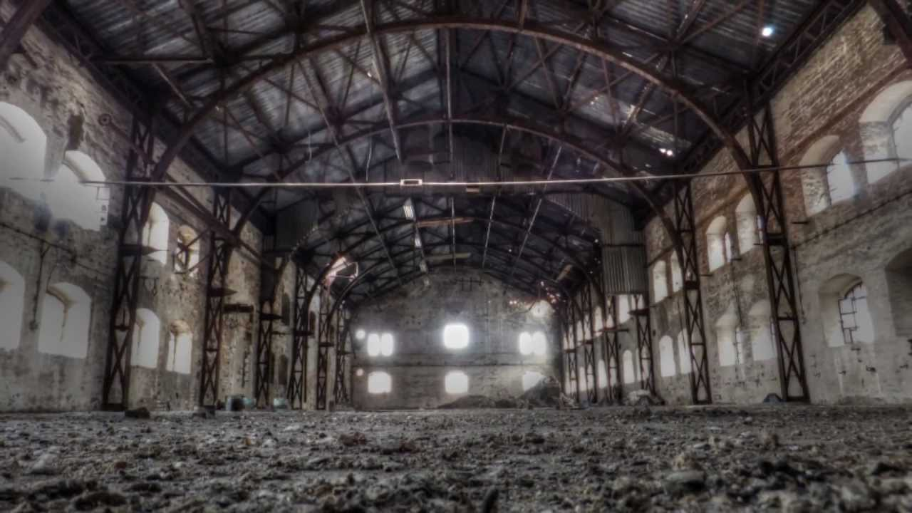 lost place germany urbex diamant brauerei magdeburg