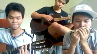 Apologize Guitar by THUKHOA Group