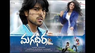 Magadheera (2009) | BGM | Complete Background Score | MM Keeravani | SS Rajamouli