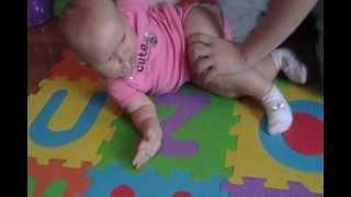 Baby Exercises 2