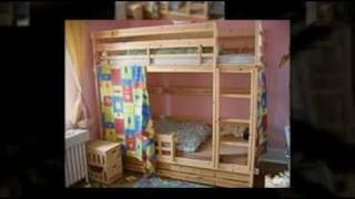 Bunk Bed Plans For Your Kids Bunk Bed