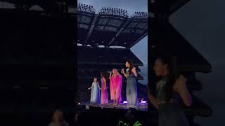 Spice Girls Let Love Lead The Way - Spice World 2019 Tour - Dublin 24.05.2019.mp3