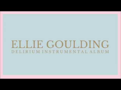 Ellie Goulding - Holding On For Life (Instrumental)