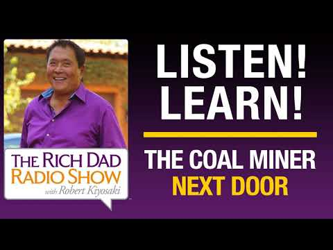 The Coal Miner Next Door LEGACY SHOW