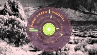 Pablo Fierro Whistle Atjazz Remix