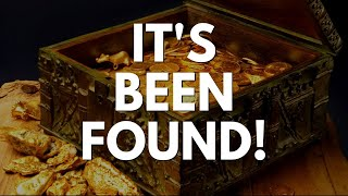 The Forrest Fenn Treasure Has Been Found! - It's Over