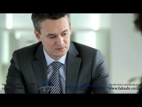 Fakude & Associates - Pietermaritzburg Law Firm (PMB, Durban area)