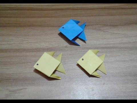 8 Paper Tricks Compilation