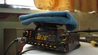 Прохождение 27 мгц Си Би 2017 май EHZI-antenna