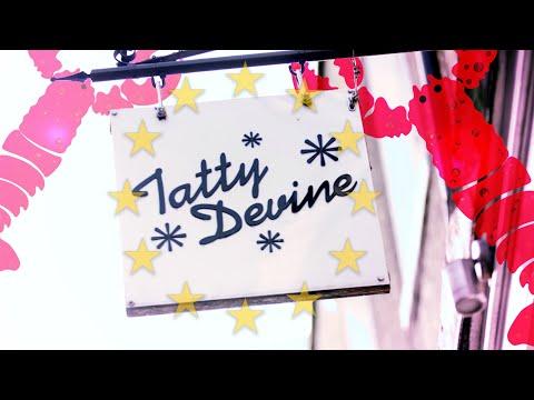 Tatty Devine London-based fashion start-up - EU funding
