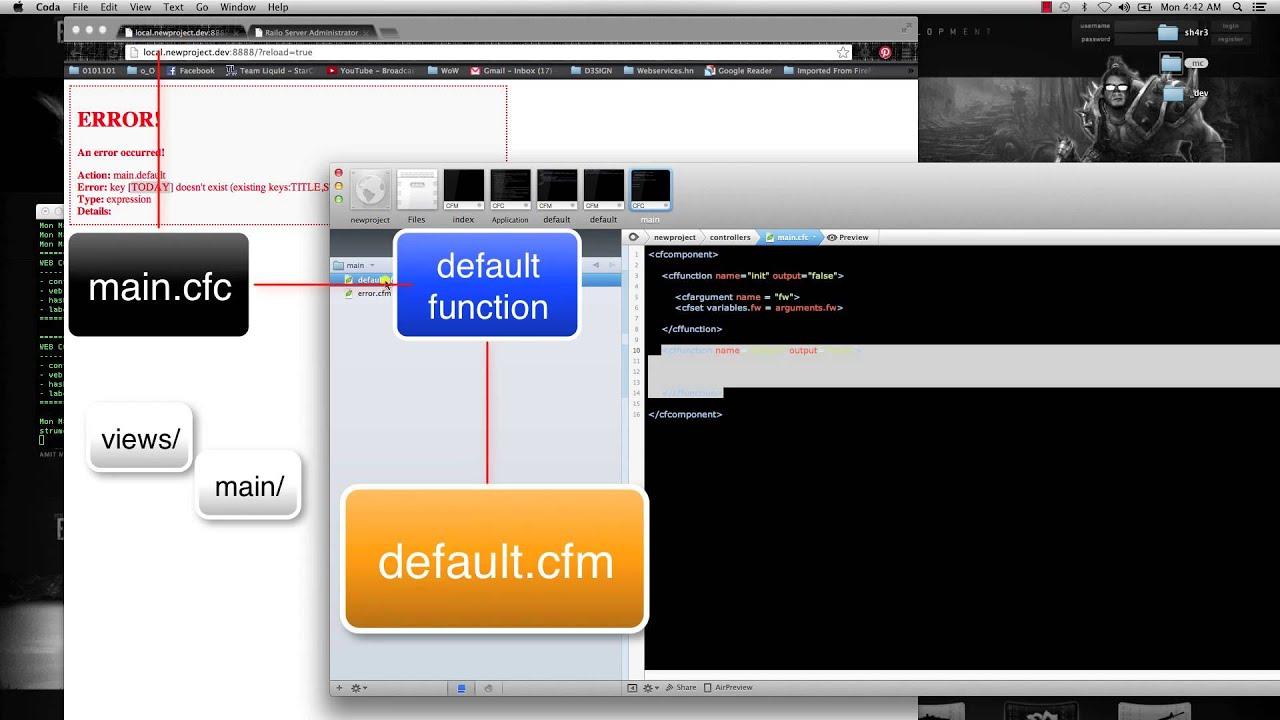 Buy coldfusion 8 developer tutorial microsoft store.