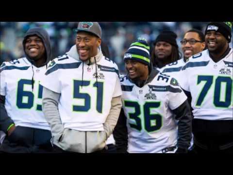 The Harvest 2016 Super Bowl Party
