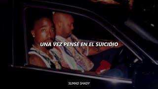 2Pac & Nas - Thugz Mansion (Subtitulada Español)