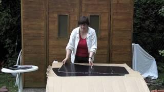 Solarplexius Teil 1 Makrolontönungsscheiben.mov(Sicht-und Sonnenschutz beim nachträglichen Einbau von Solarplexiusscheiben (Makrolontönungsscheiben), 2010-07-30T07:31:51.000Z)