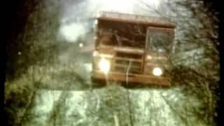 Repeat youtube video Kockums testkörning, Klagshamn 1960
