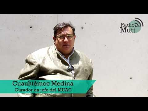 Curaduría: Cuauhtémoc Medina TEASER