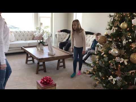 Kayla Gets a Teacup Maltese: Super Tender Reaction