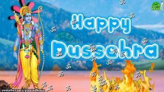 Dussehra Special Status   Hindi Status   Best WhatsApp Status   Planted Brain  