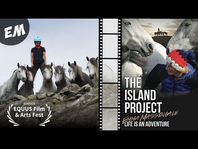 The Island Project with Emma Massingale - Full Film