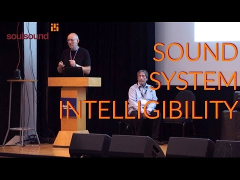 Sound System Intelligibility, Quality and Impact