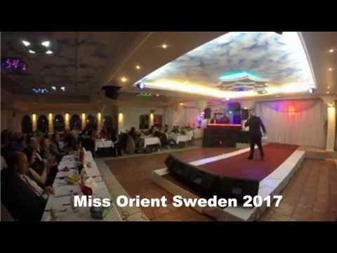 Miss Orient Sweden 2017
