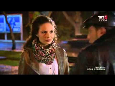 Leyla ile Mecnun - 94.bölüm Yavuz ve...