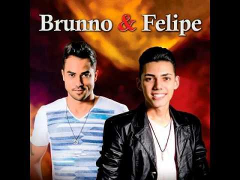 Erupção - Brunno e Felipe