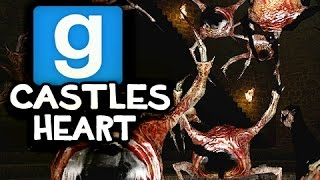 Holy Crabs - Castles Heart Gmod Horror Story