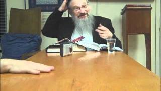 "Rabbi David Kirzner - ""Broken Nazirus"""