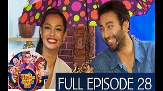 Mundre ko Comedy Club 28 Priyanka Karki and Aayushman Joshi by Aama Agnikumari Media