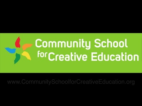 Parent Voices, Community School for Creative Education