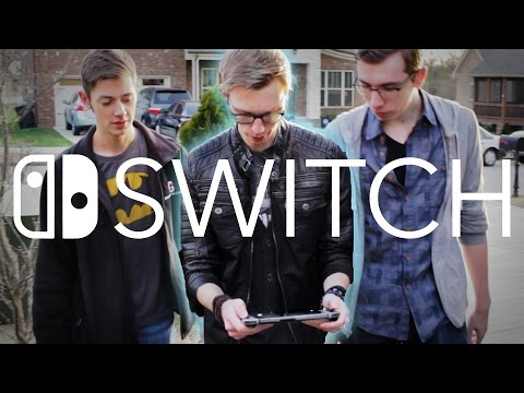 Nintendo Switch Song!