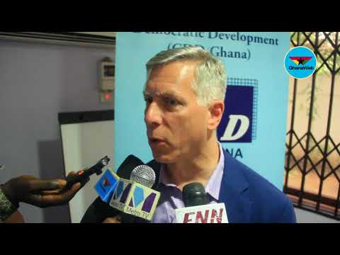 Linking Ghana's growth to commodity sales is not key to prosperity – Prof. Lewis