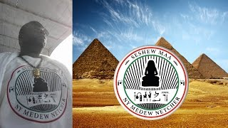 Return from Kemet: Discussion On Recent Trip To Kemet & Who Are The Seshew Maa Ny Medew Netcher