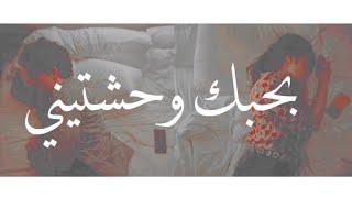حسين الجسمي - بحبك وحشتيني (كلمات)